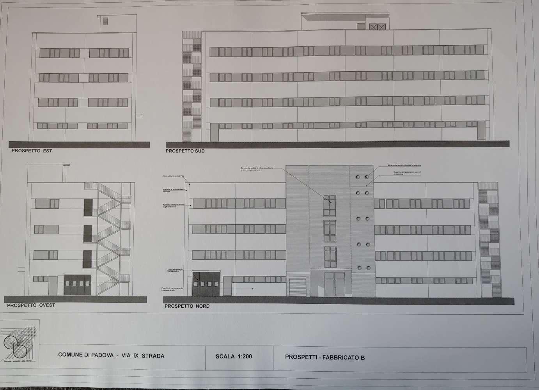 Magazzini industriali e logistici Padova, 35129 - Padova Est