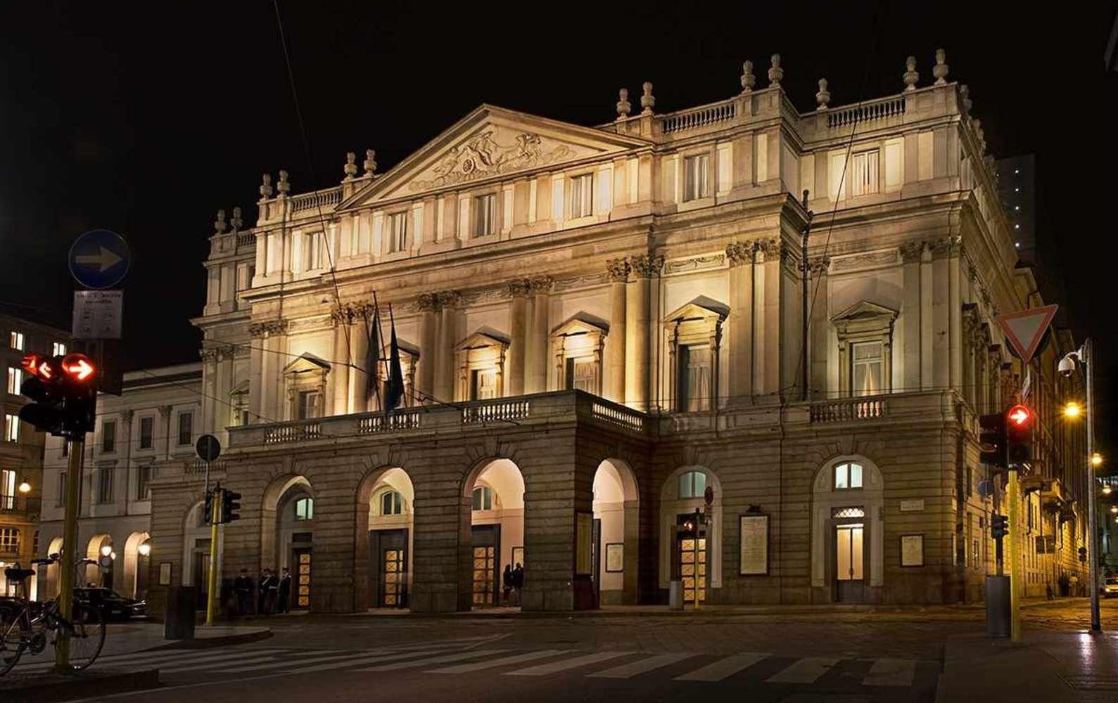 Retail Milano, 20121 - Milano - Duomo