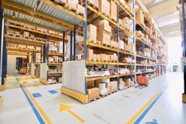 Magazzini industriali e logistici Vaprio d'adda, 20069 - Vaprio d Adda - Via Campo Cioso