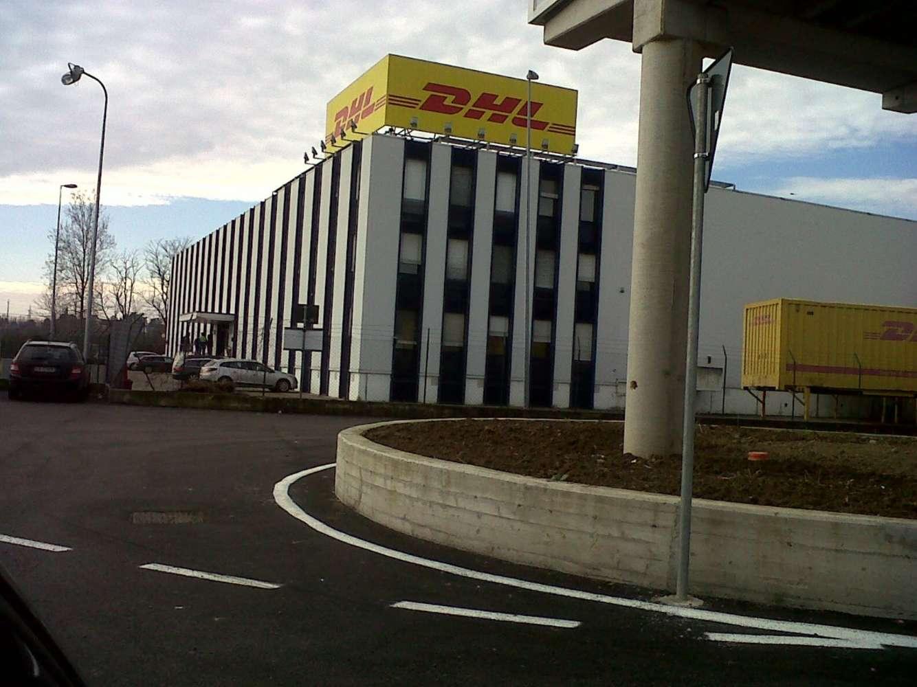Magazzini industriali e logistici Grandate, 22079 - Grandate