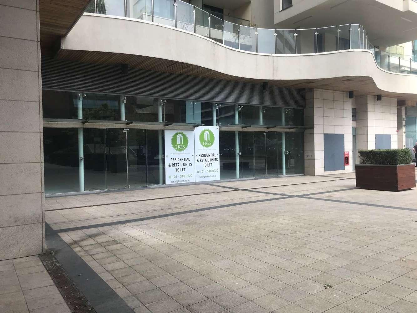 Retail Dublin 18,  - Unit B2-R4 & Unit B2-R5