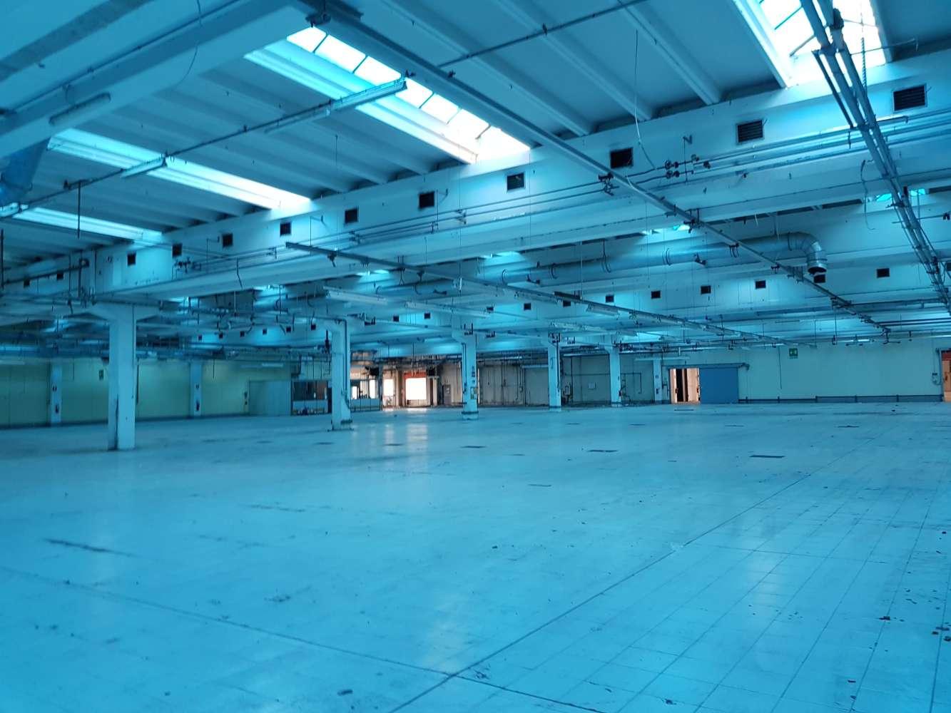 Magazzini industriali e logistici Mornago, 21020 - Mornago