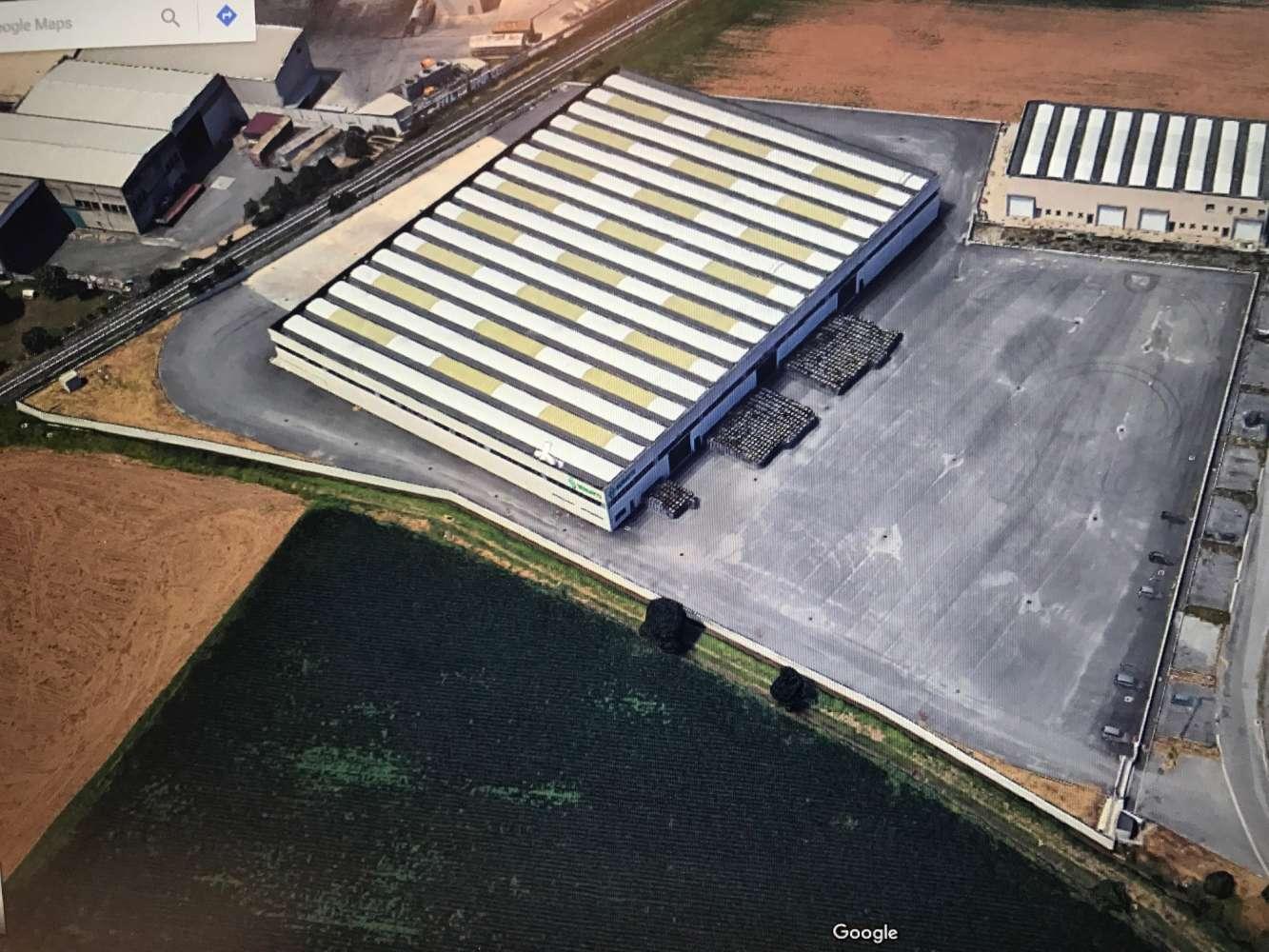 Magazzini industriali e logistici Castegnato, 25045 - Magazzino Castegnato
