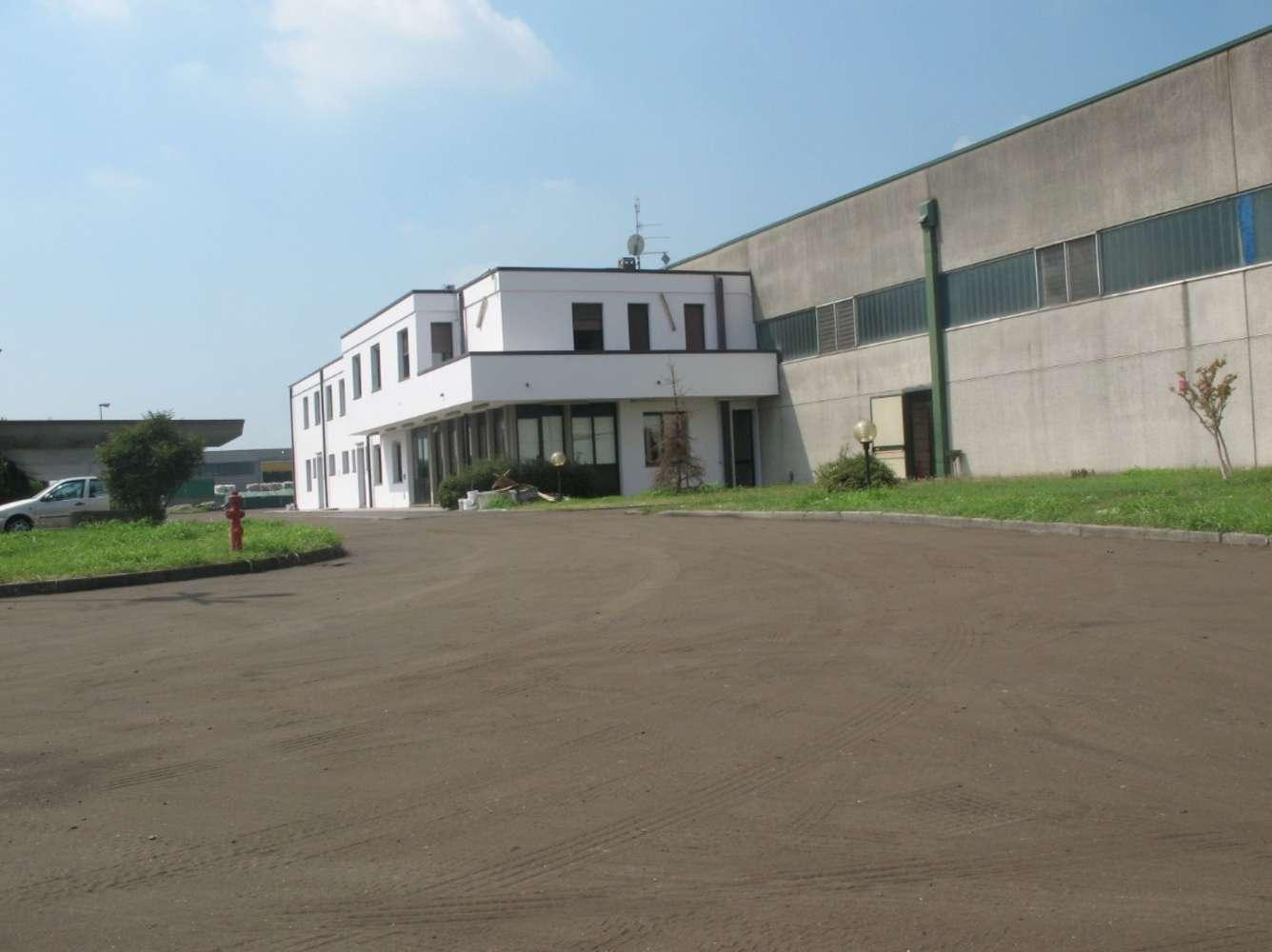 Magazzini industriali e logistici Monselice saiace, 35043 - Monselice - Saiace