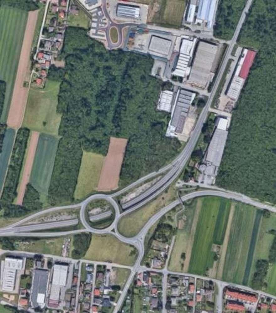 Magazzini industriali e logistici Lonate pozzolo, 21015 - Lonate Pozzolo - Area per logistica