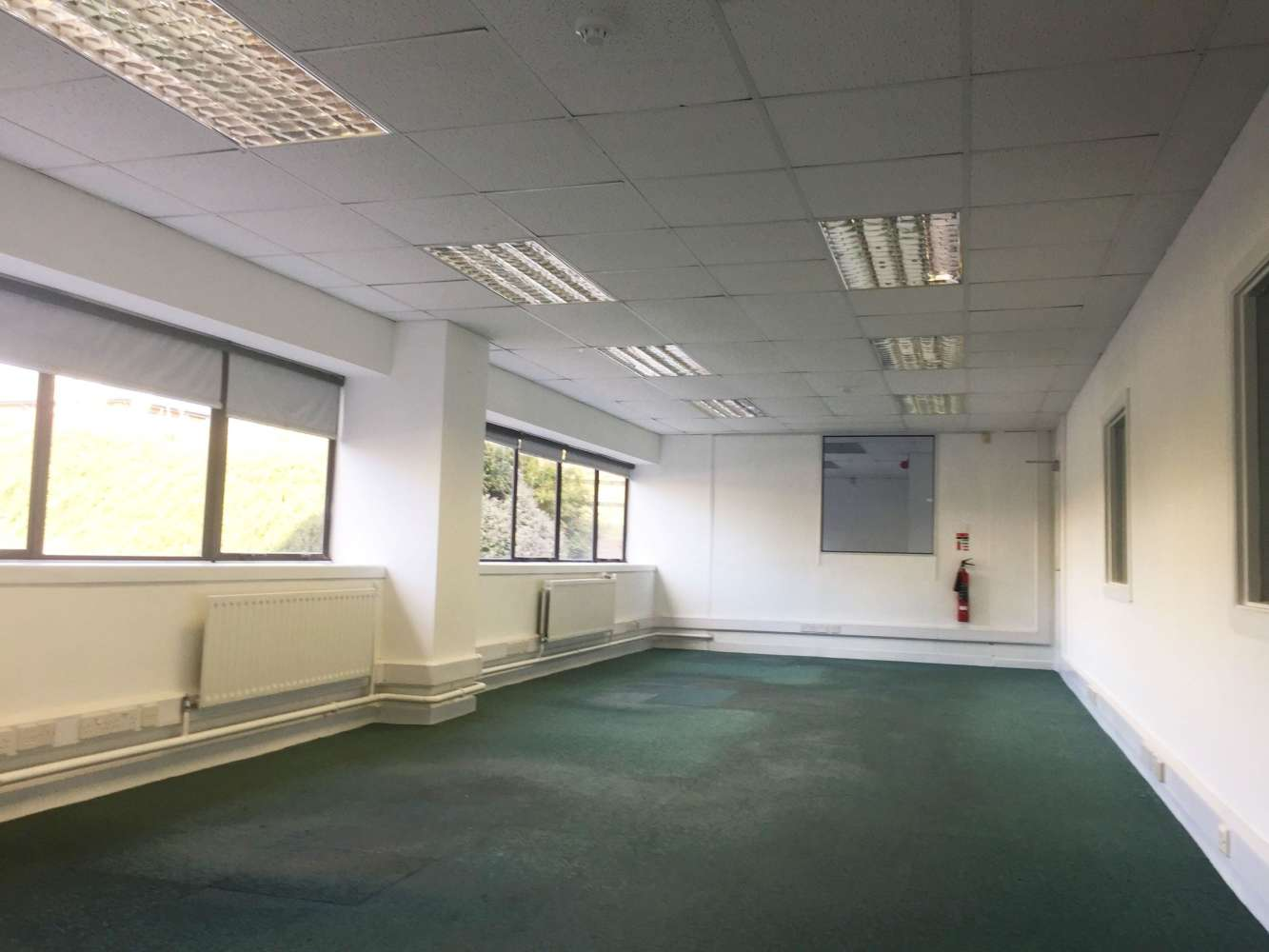 Industrial Co wicklow,  - Unit B Kilbride Industrial Estate
