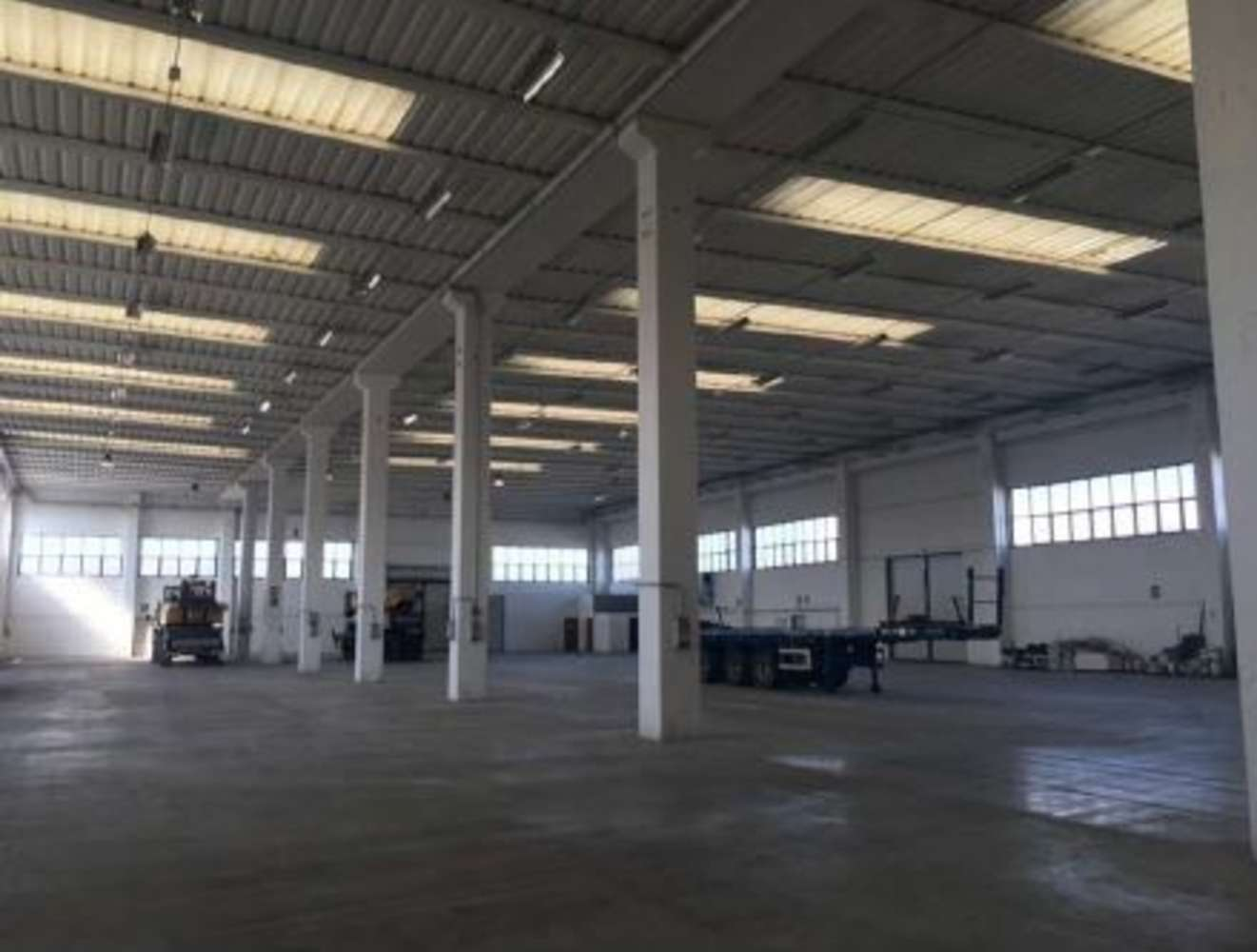Magazzini industriali e logistici Monselice, 35043 - Monselice Park B
