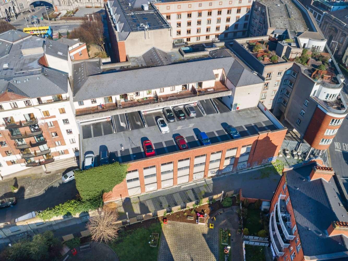 Investments Dublin 8, D08 X981 - Christchurch Car Park