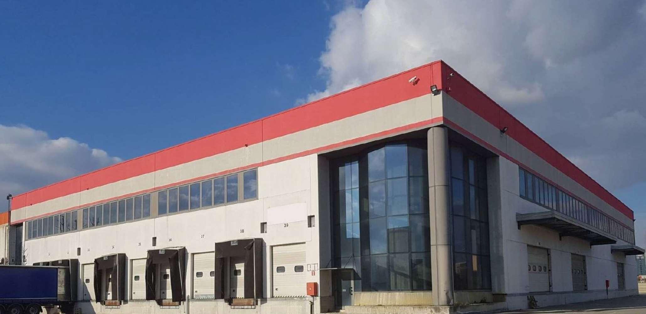 Magazzini industriali e logistici Castel maggiore, 40013 - Bologna Castel Maggiore