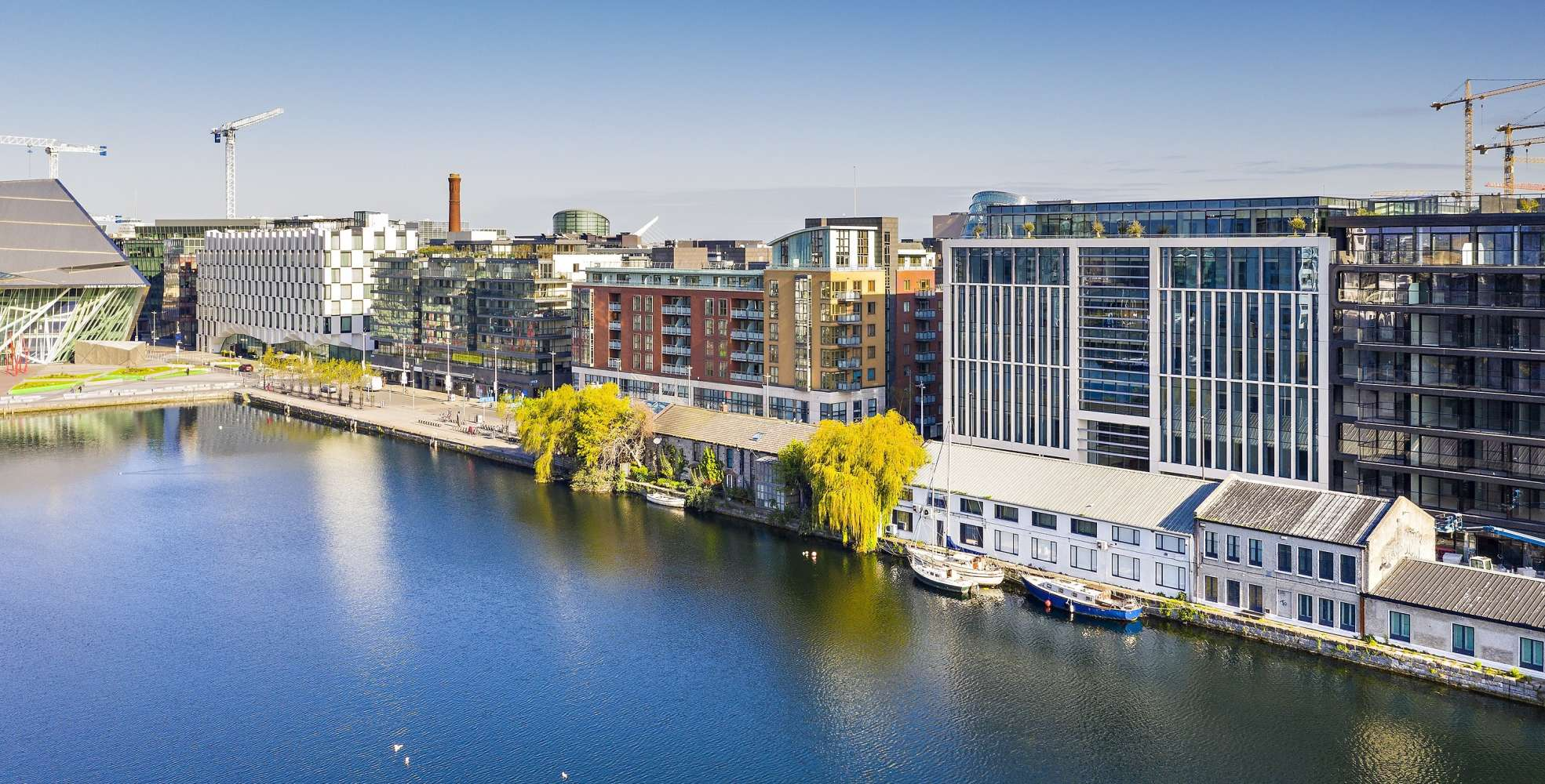 Investments Dublin 2, D02 VY79 - 5 Hanover Quay
