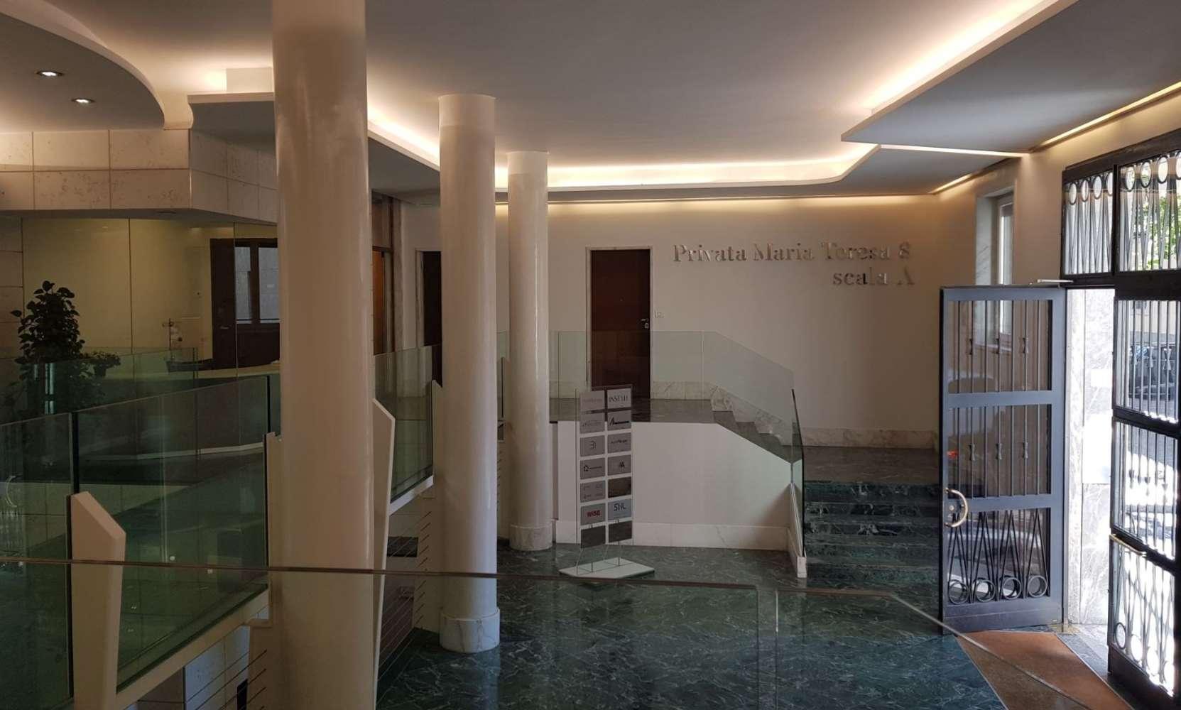 Ufficio Milano, 20123 - Maria Teresa 8