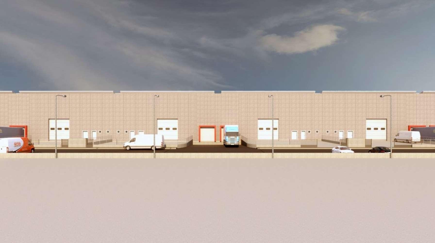 Magazzini industriali e logistici Montichiari, 25018 - Area Montichiari