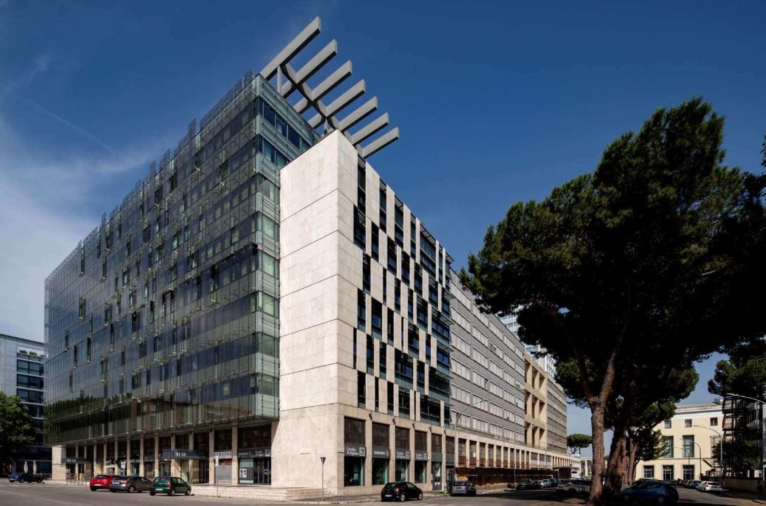 Ufficio Roma, 00144 - EUR CENTER 23/31