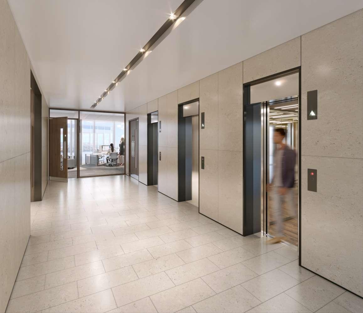 Office Dublin 18, D18 W2X7 - F3 The Campus