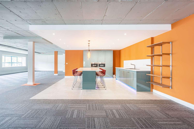 Office Dublin 17,  - Ground Floor Offices, Building 13 Port Tunnel Business Park