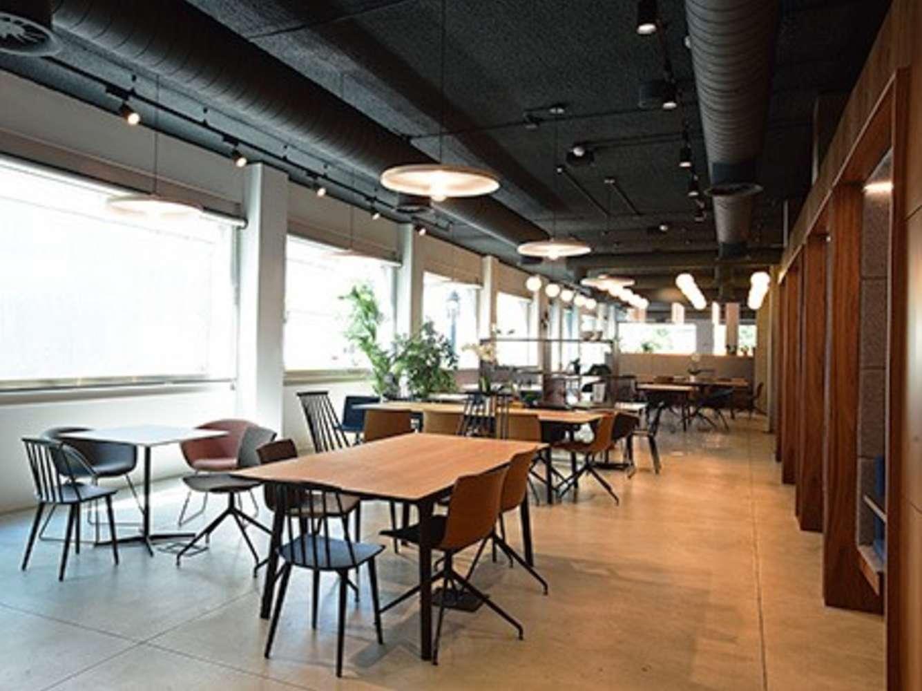 Ufficio Milano, 20121 - Spaces Porta Nuova