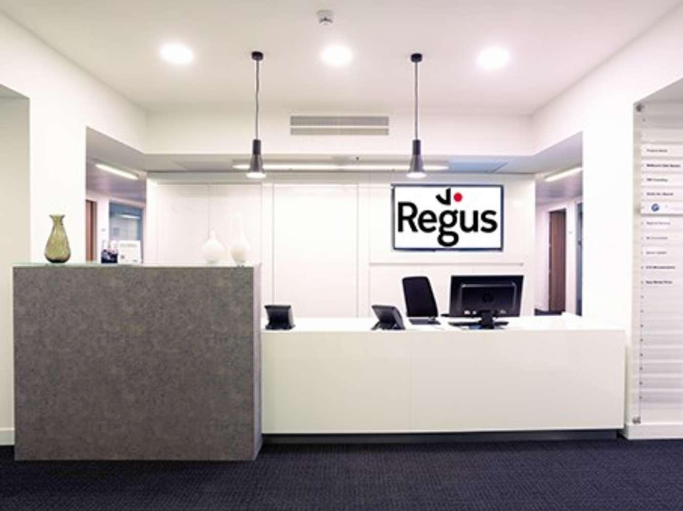 Ufficio Milano, 20121 - Regus Cadorna