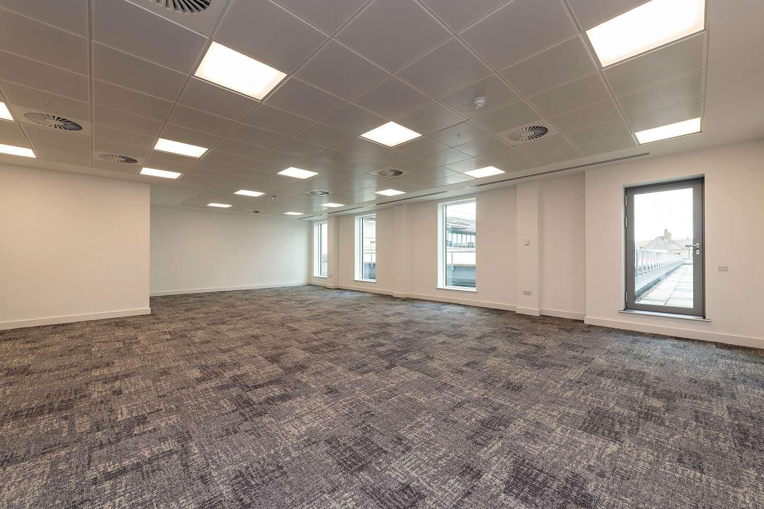 Office Dublin 1, D01 E6W8 - Parnell House,