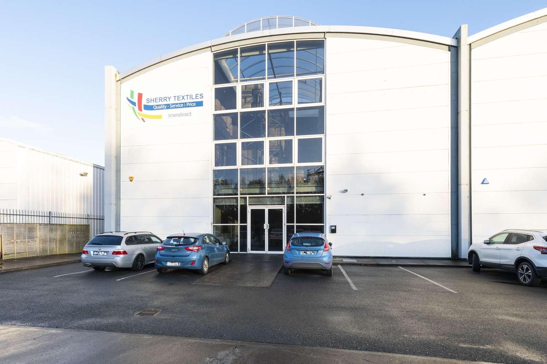 Industrial Co dublin, K32 X318 - Unit B3 M1 Business Park