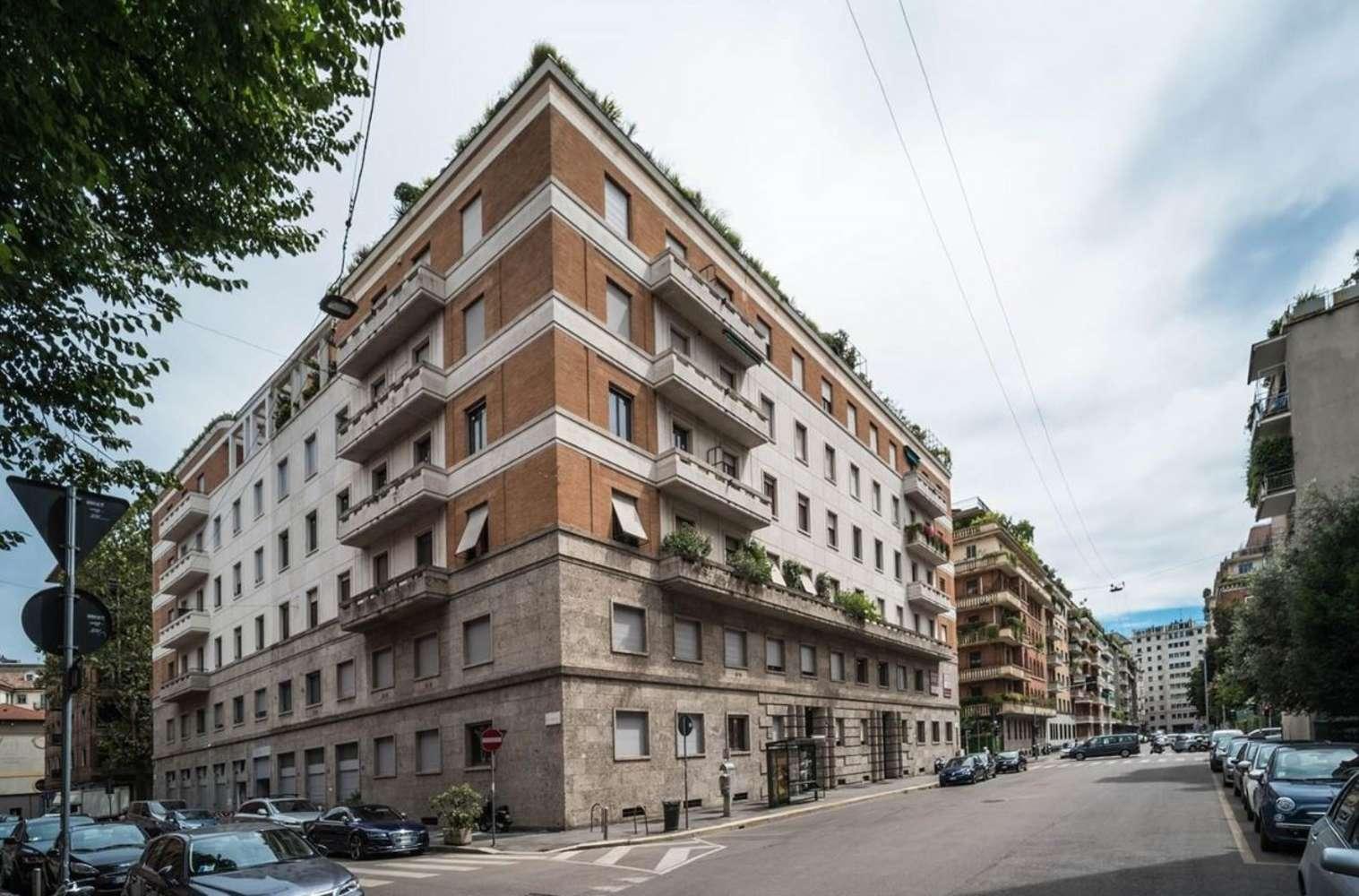 Ufficio Milano, 20121 - Sandri 1/Porta Nuova 24