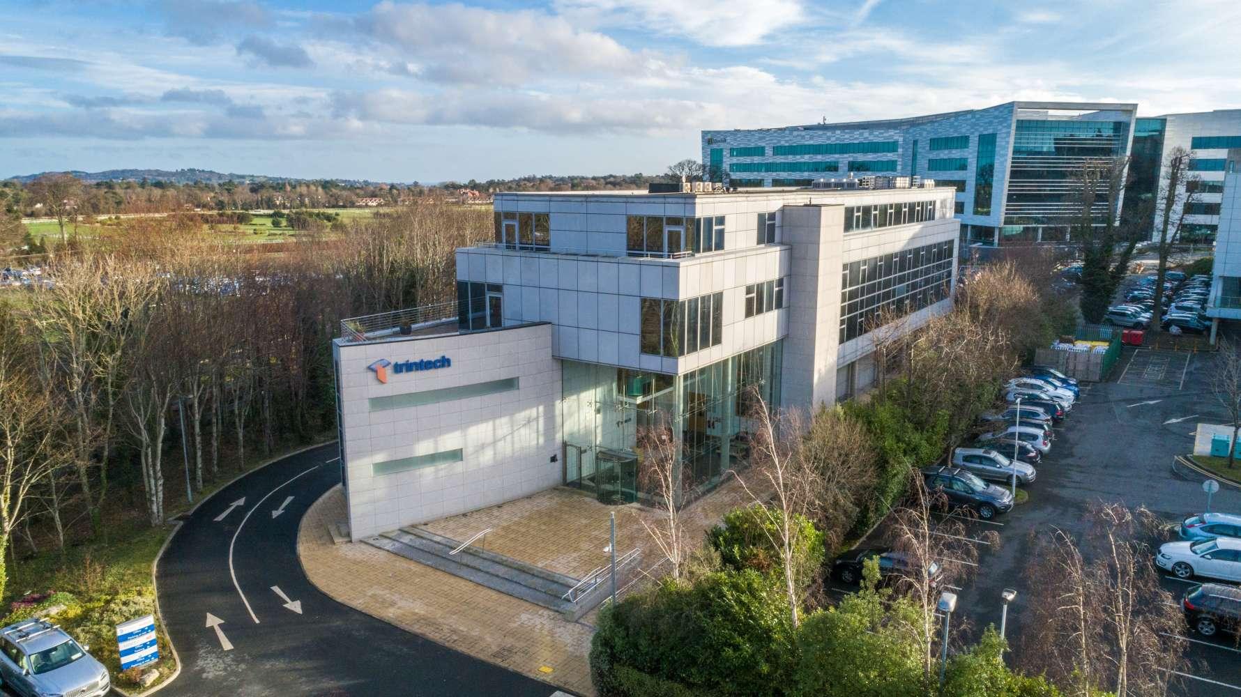 Office Dublin 18, D18 H5H9 - Ground Floor, First Floor and Second Floor Suites, Trintech Building