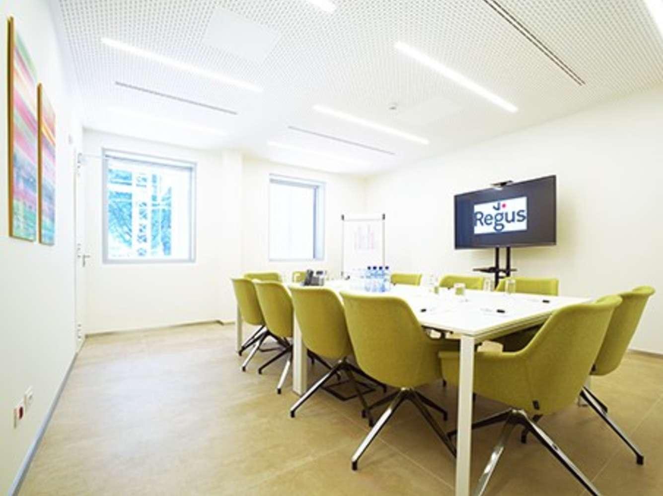 Ufficio Milano, 20126 - Regus Viale Monza