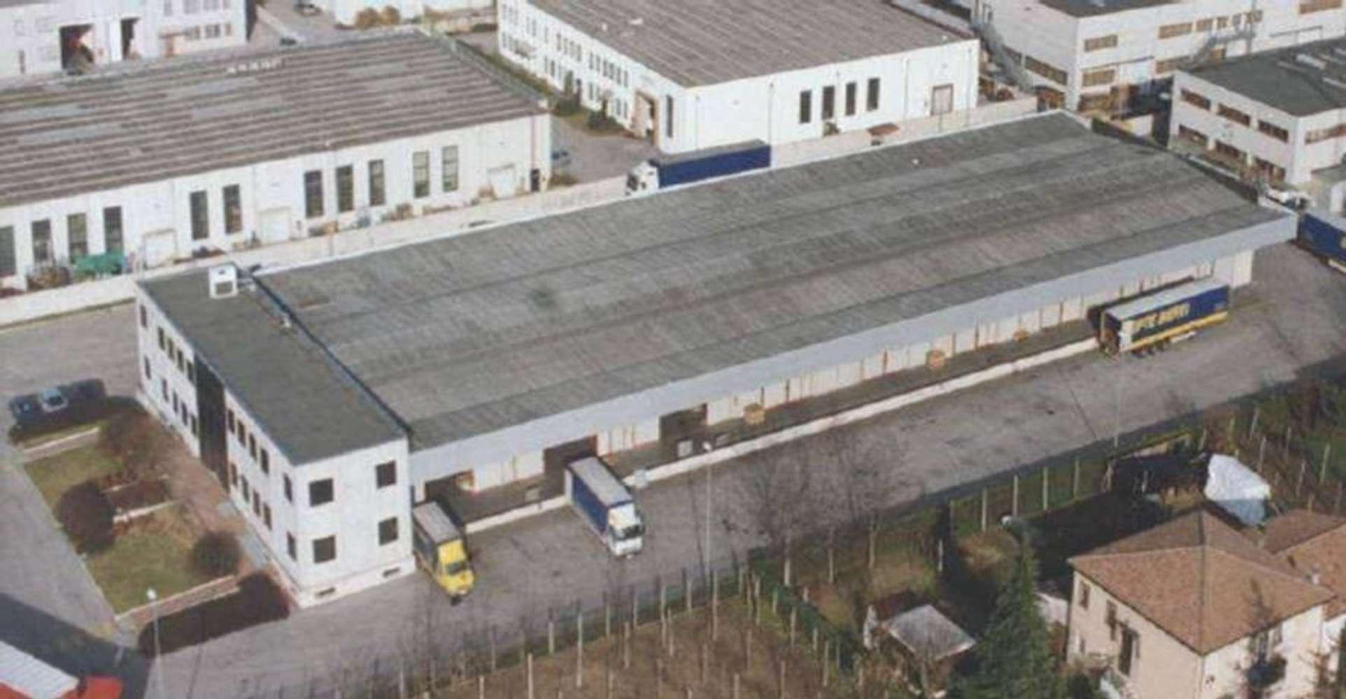 Magazzini industriali e logistici Rubano, 35030 - Immobile logistico Rubano (PD)