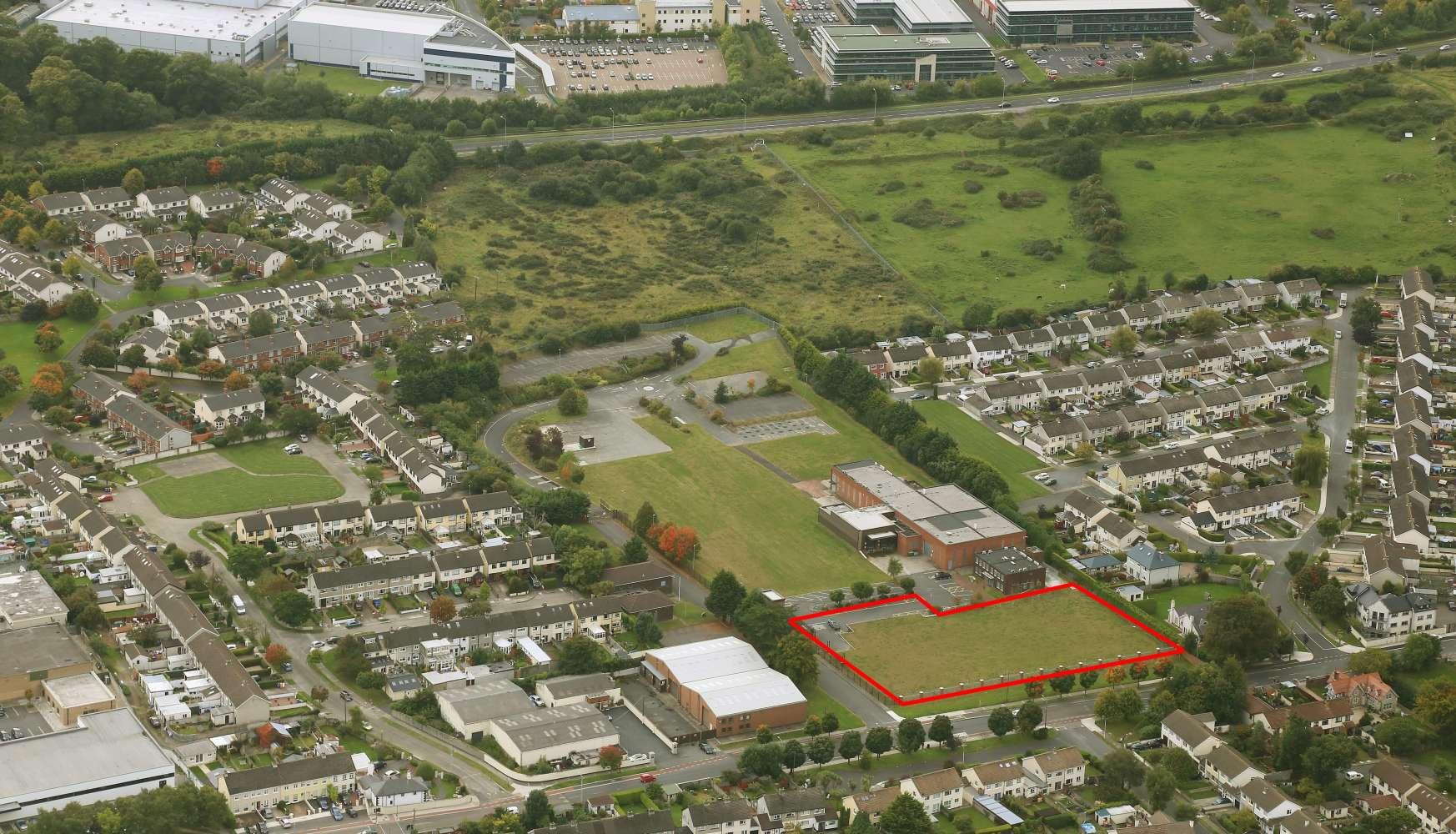 Development land Co wicklow,  - 1.15 Acre Commercial Development Site
