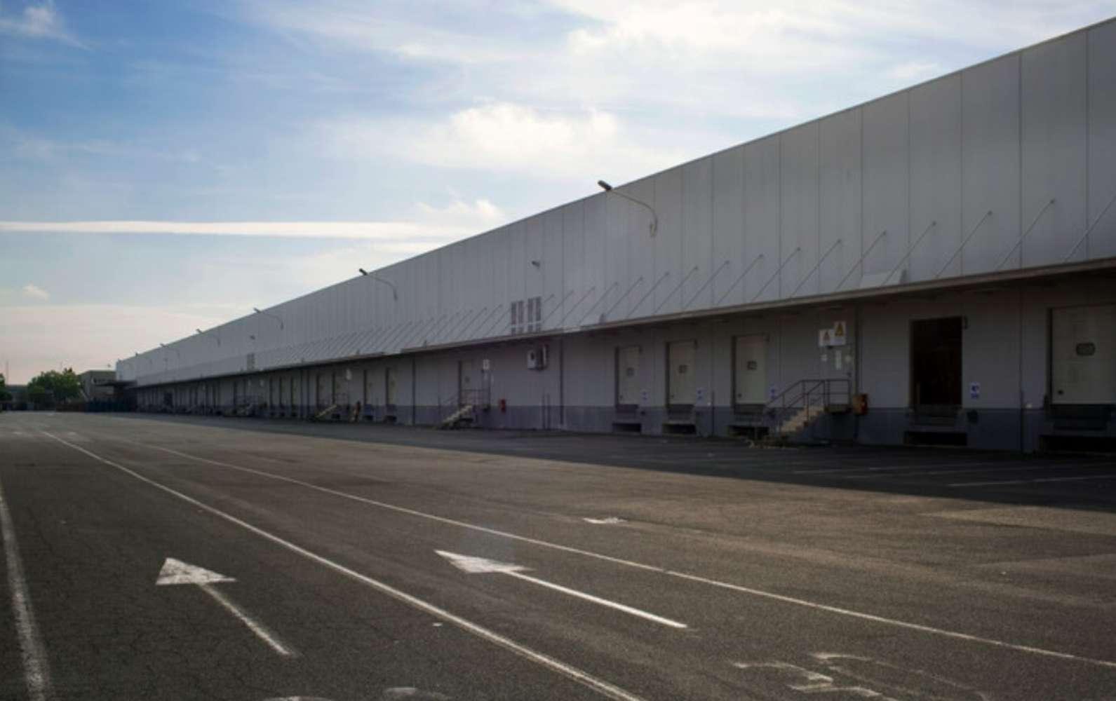 Magazzini industriali e logistici Fiumicino, 00054 - Fiumicino Logistica