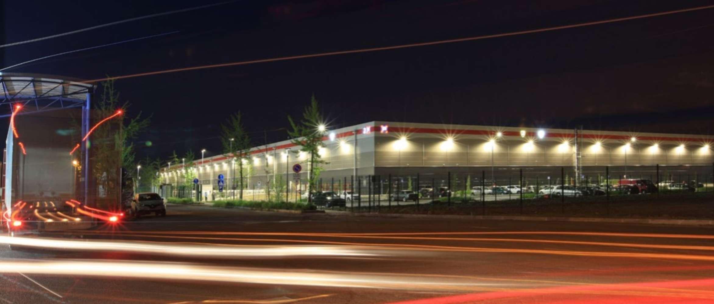 Magazzini industriali e logistici Sala bolognese, 40010 - Sala Bolognese
