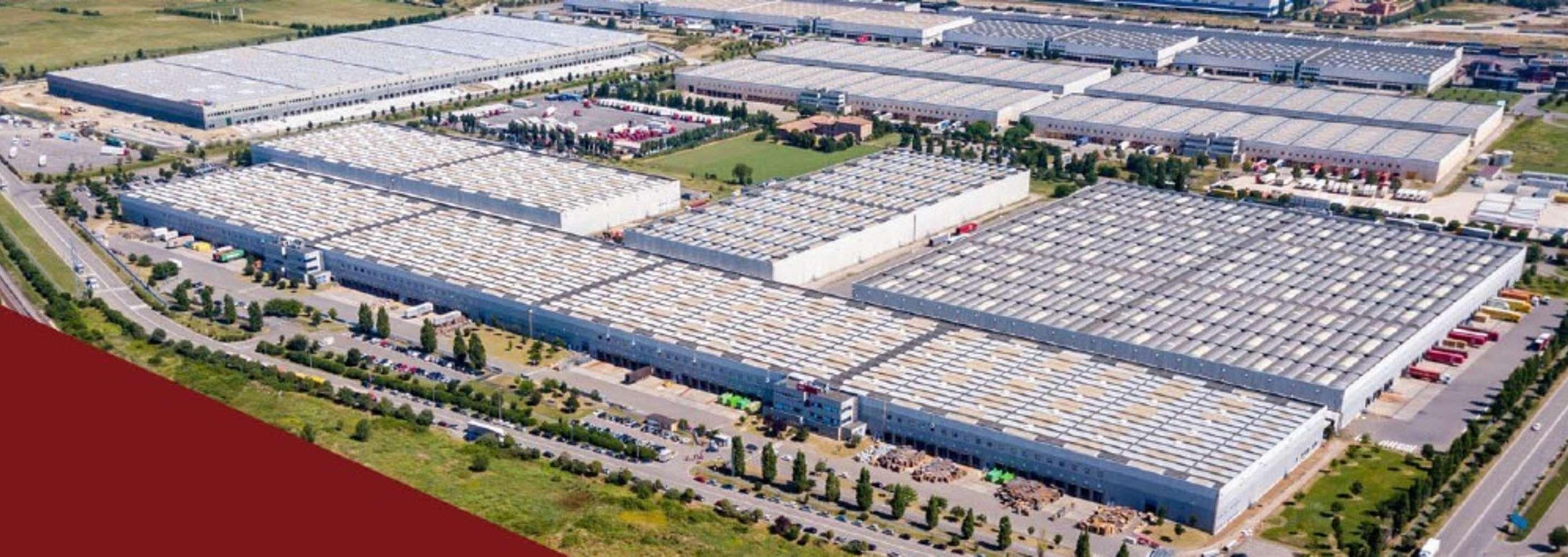 Magazzini industriali e logistici Piacenza, 29122 - Piacenza BTS