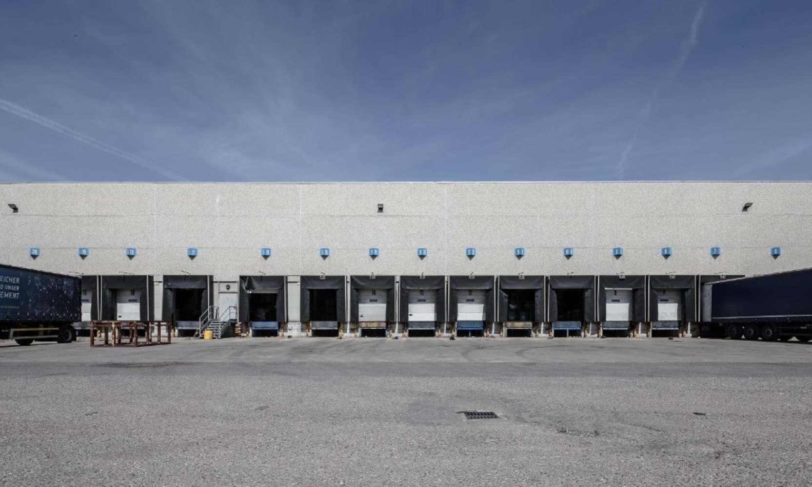 Magazzini industriali e logistici Bentivoglio, 40010 - Bologna Interporto DC4