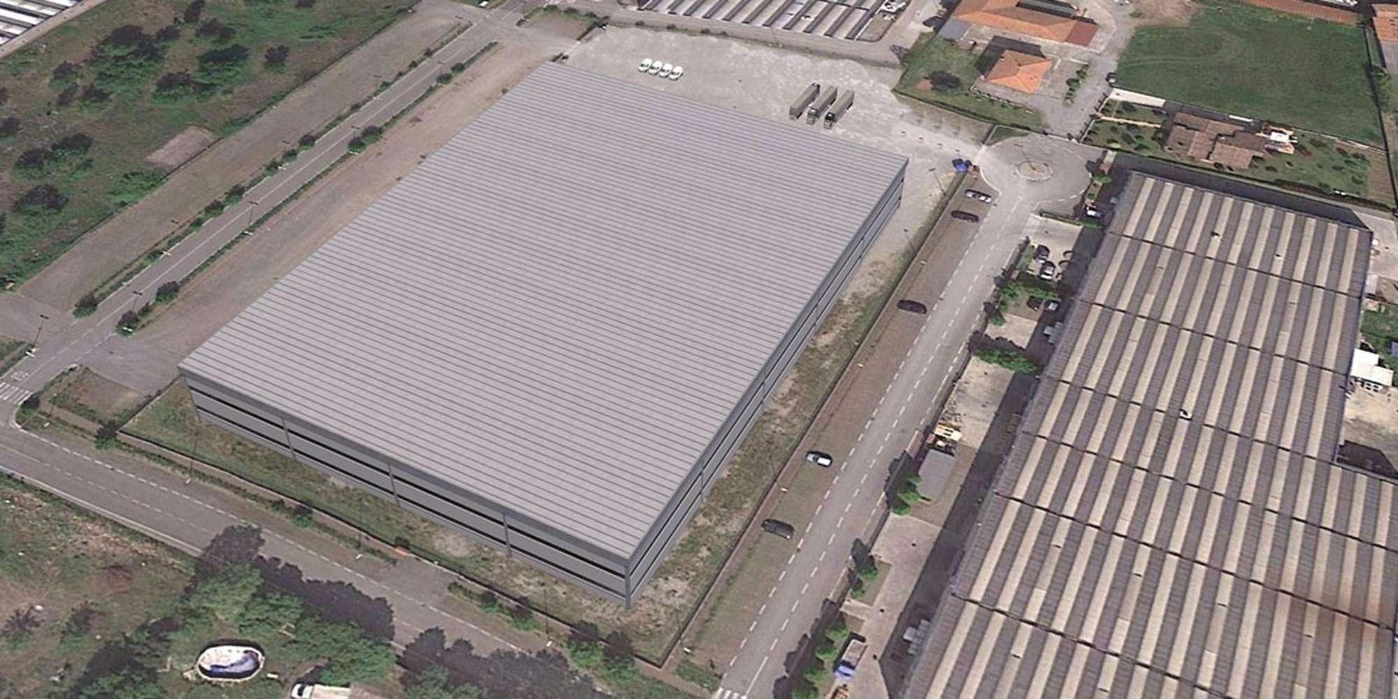 Magazzini industriali e logistici Bovolone, 37050 - Bovolone