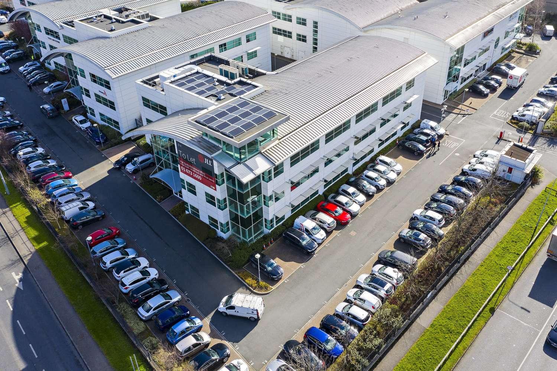 Office Dublin 12, D12 V598 - Block A, Westland Park