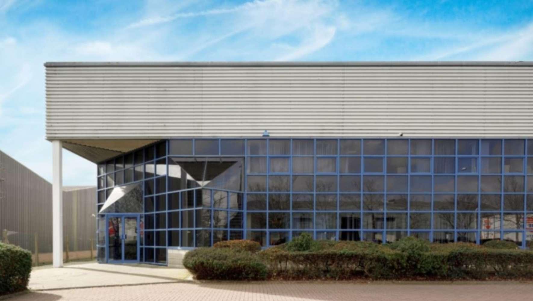 Industrial Dublin 9, D17 PH39 - Unit 53 Airways Industrial Estate