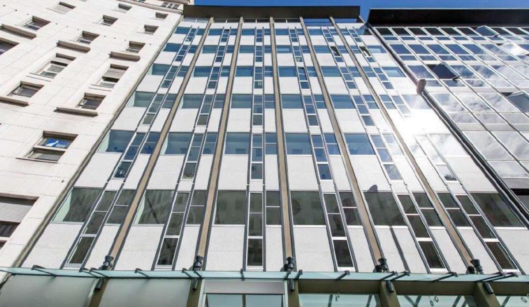 Ufficio Milano, 20121 - Europa 22