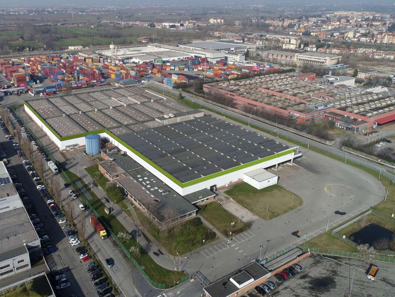 Magazzini industriali e logistici Melzo, 20066 - C/24 Last Mile