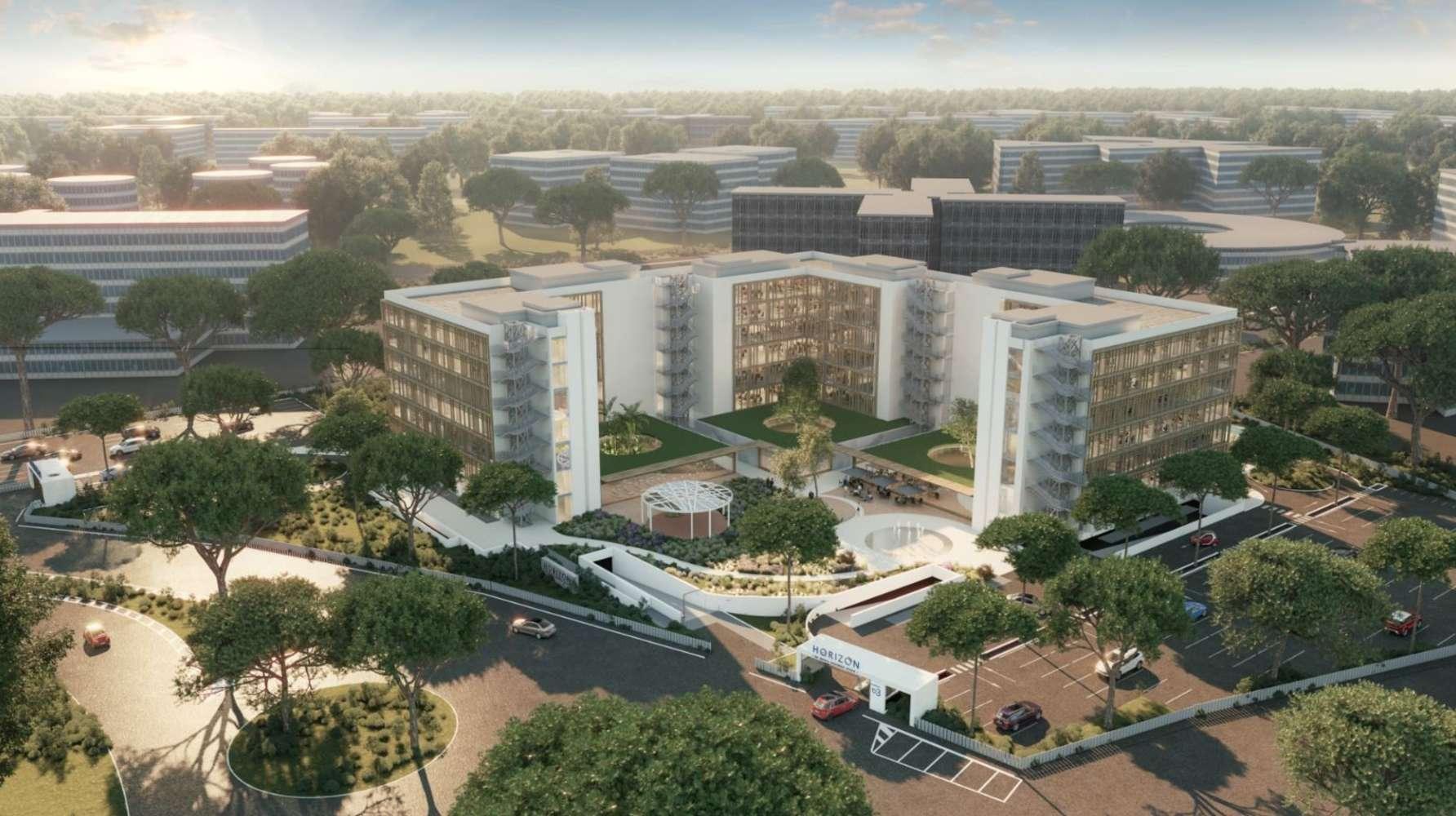 Ufficio Roma, 00148 - HORIZON – De Medici Business Space