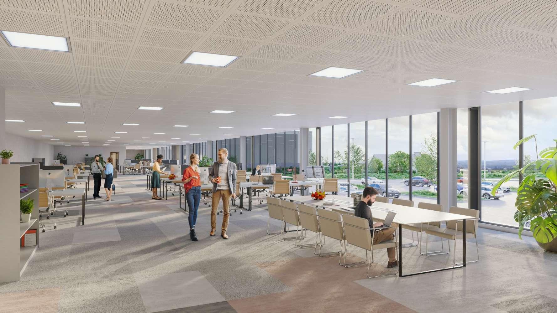 Industrial Co dublin,  - Building 2 Greenogue Logistics Park