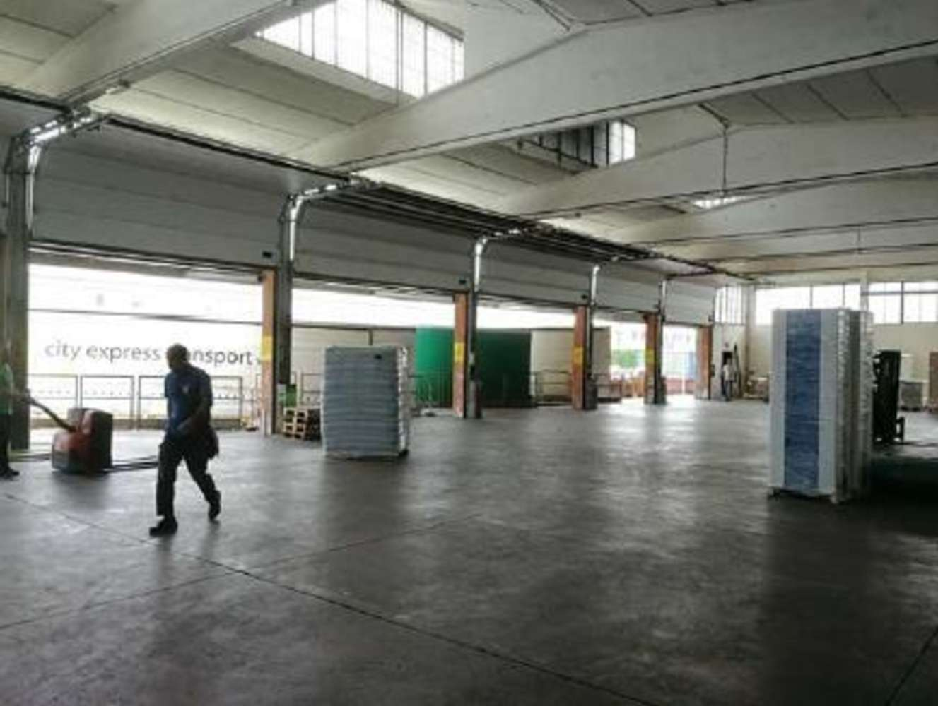 Magazzini industriali e logistici San giuliano milanese, 20098 - San Giuliano Milanese