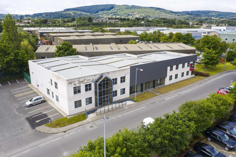 Industrial Dublin 18, D18 FP98 - Unit 6 Fern Road, off Heather Road