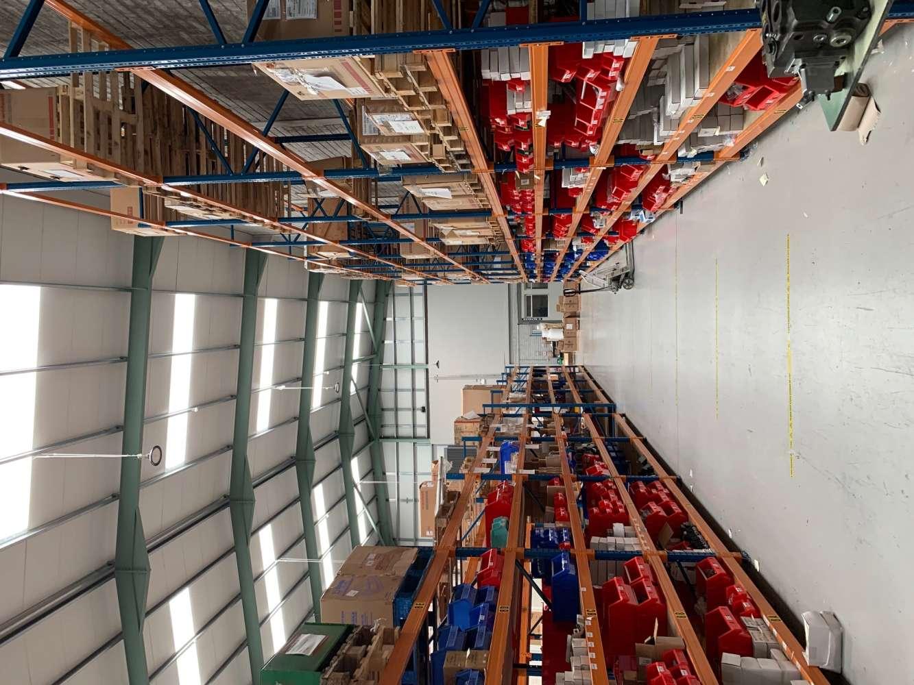 Industrial Co dublin, D24 X2VA - Unit 403B Grants Drive
