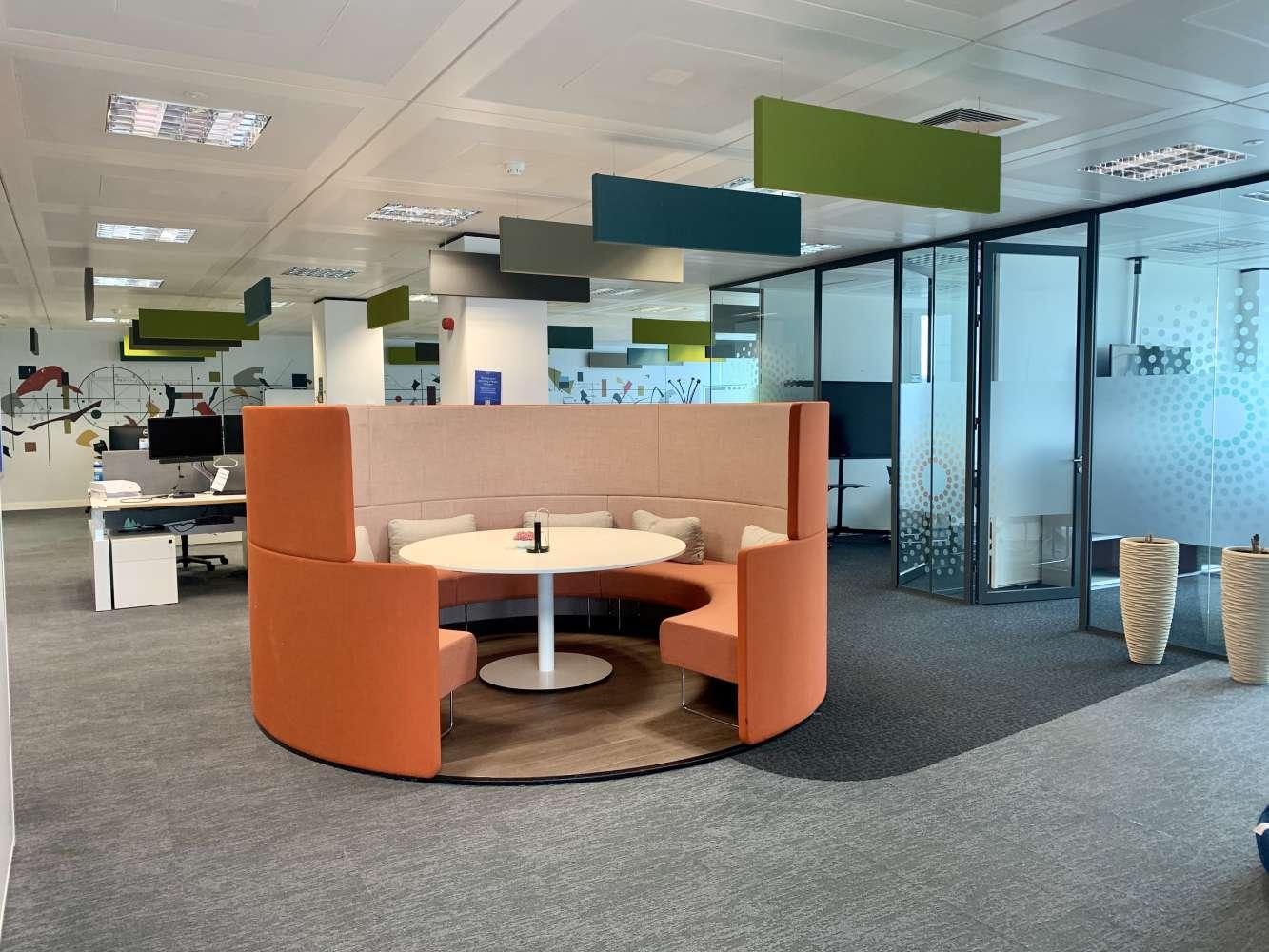 Office Dublin 1, D01 R5P3 - Part 4th Floor, La Touche House