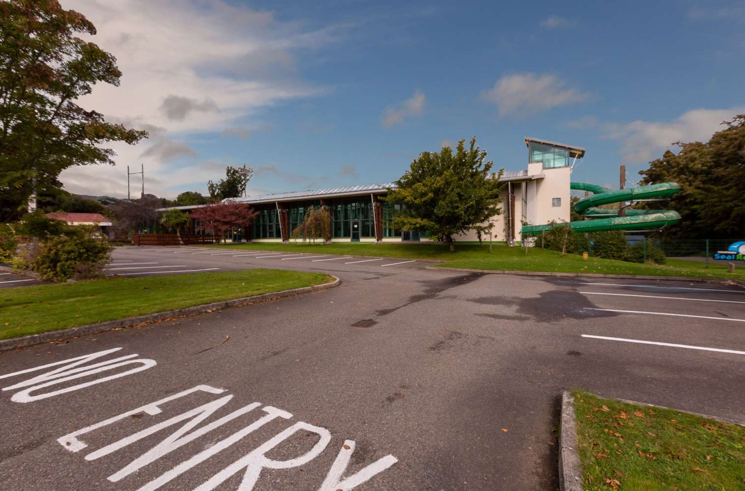 Hotels & hospitality Co wexford, Y25 PD92 - Courtown Adventure & Leisure Centre Complex,