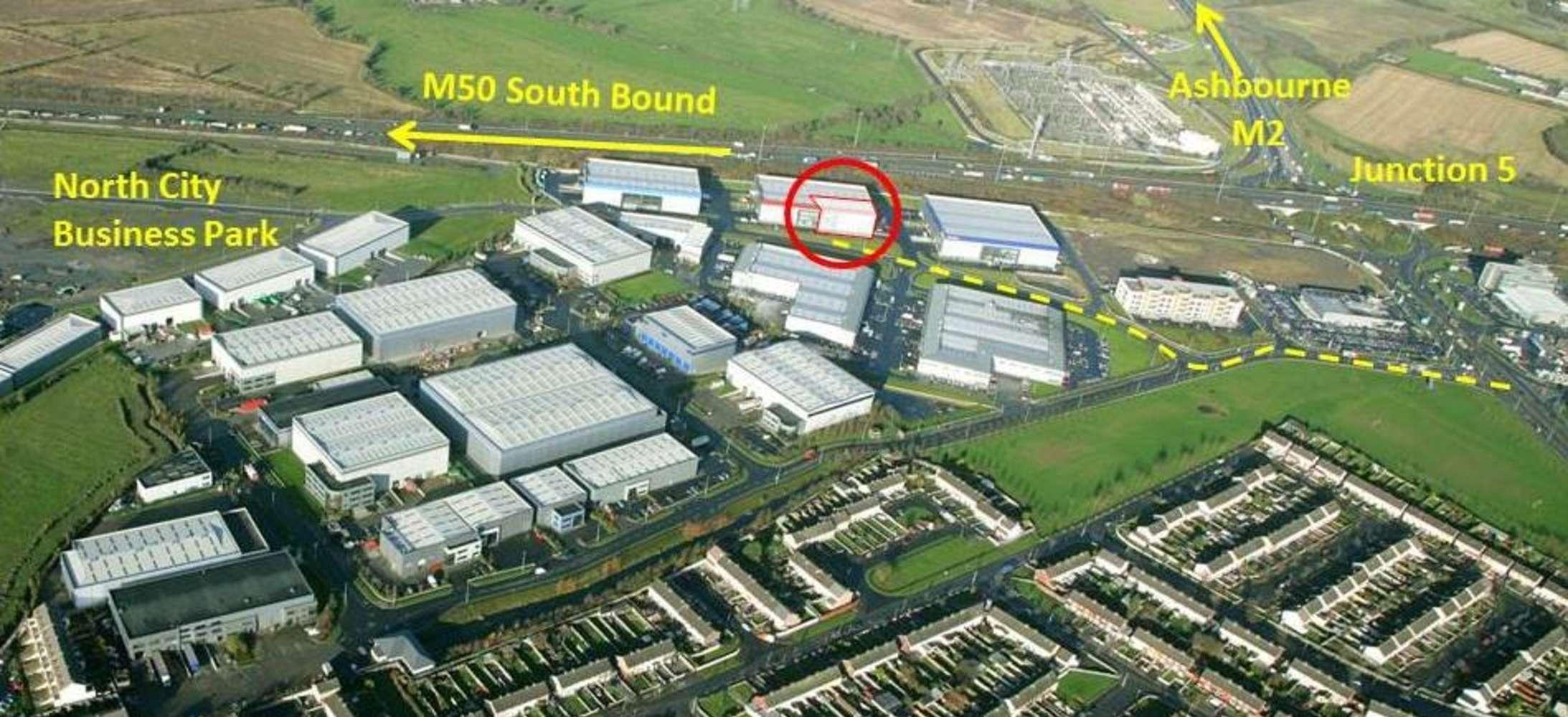 Industrial Dublin 11, D11 FE03 - Unit 8 North Park