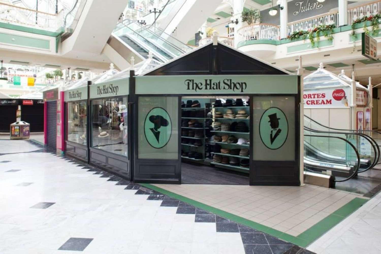 Retail Dublin 2, D02 HX65 - Unit C20, Stephen's Green Shopping Centre