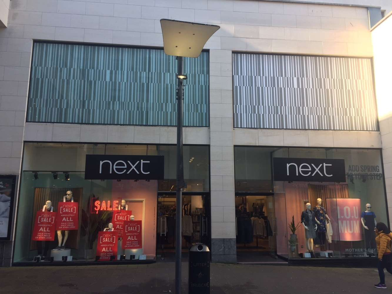 Retail Galway city,  - Unit 7 & 8 Edward Square, Galway