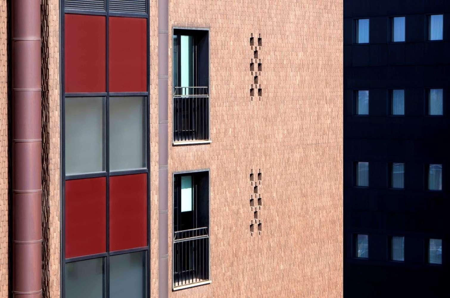 Ufficio Milano, 20154 - Tazzoli 6