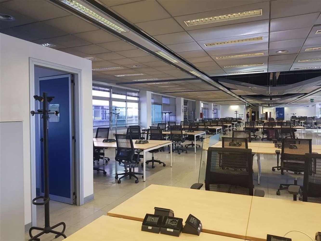 Ufficio Roma, 00131 - Tiburtina Valeria