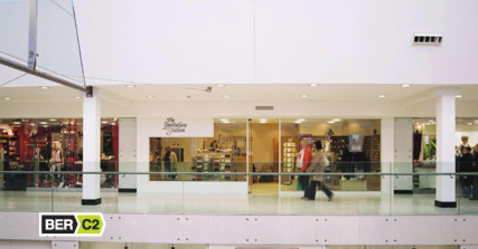 Retail Dublin 9, D09 PE83 - Unit 233 Omni Shopping Centre - 495256